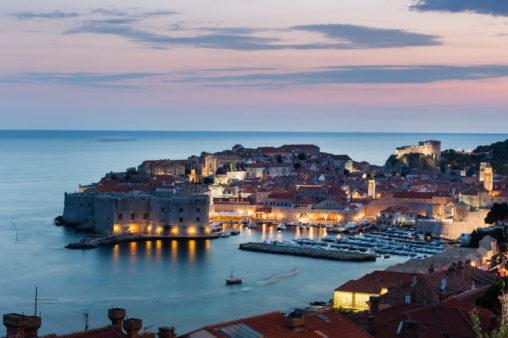 ทัวร์โครเอเชีย Dubrovnik โครเอเชีย