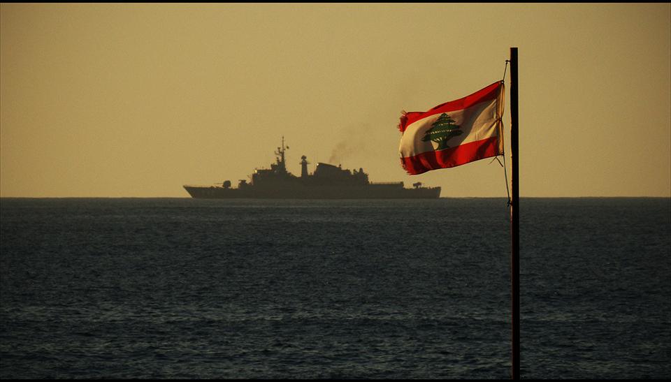 วีซ่าเลบานอน ธงชาติเลบานอน Beaconboy Travel