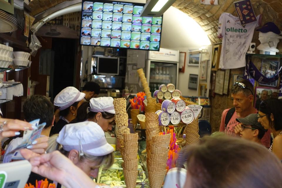 ราคาไอศกรีม ไอศกรีมที่อร่อยที่สุดในโลก