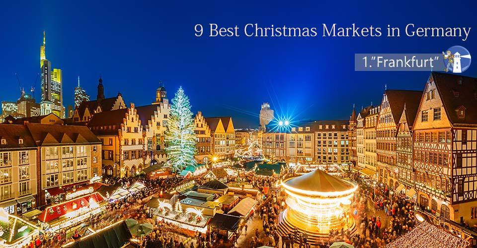 Christmas Markets Frankfurt Beaconboy Travel