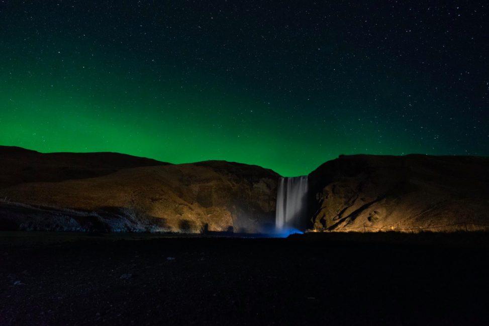 ไอซ์แลนด์ แสงเหนือ Beaconboy Travel
