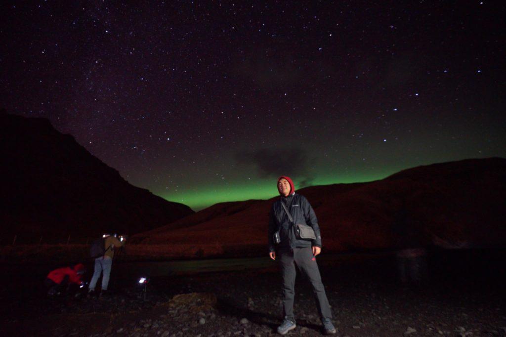 Beaconboy Travel ไอซ์แลนด์ แสงเหนือ