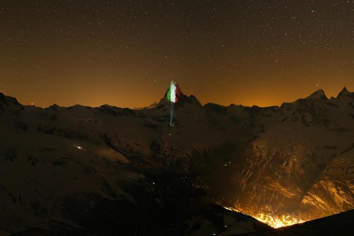 แมทเธอฮอร์น สวิตเซอร์แลนด์ Beaconboy Travel เซอร์แมท